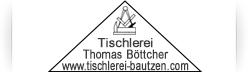 Tischlerei Bautzen - Logo - Möbeltischlerei Thomas Böttcher